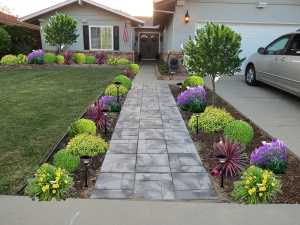 Adding Curb Appeal to your Fix and Flip Property